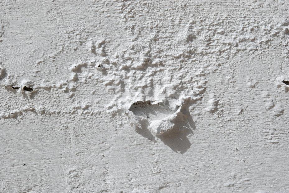 Prevenci n y tratamiento de los problemas de humedad en el - Como quitar la humedad de una pared ...