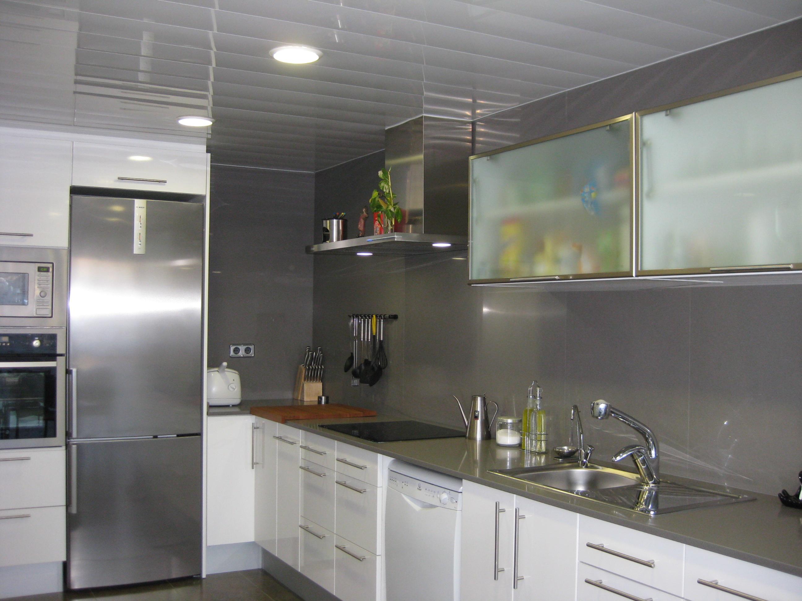 Reformas de cocinas y ba os en barcelona abrera - Reformas de cocinas y banos ...