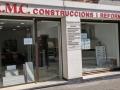 fachada-tienda-rmc-construcciones-barcelona