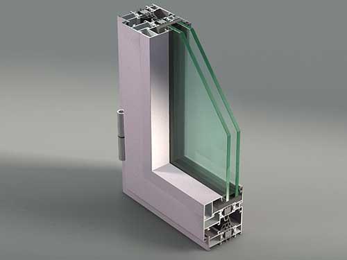 Ventanas rotura puente termico doble cristal aislamiento termico ahorro construcci n de - Ventanas rotura puente termico ...