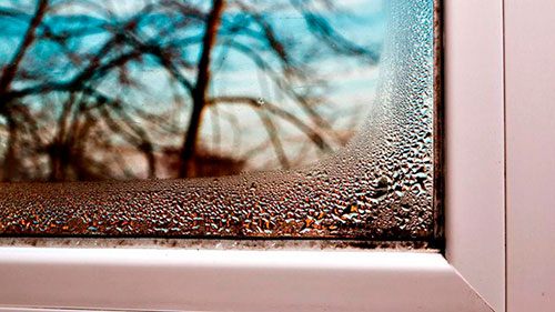 Prevenci n y tratamiento de los problemas de humedad en el hogar construcci n de viviendas y - Eliminar humedad por condensacion ...