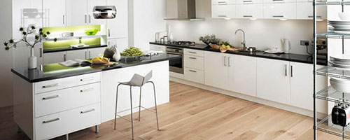 Como elegir el mejor suelo para tu cocina construcci n - Mejor suelo cocina ...