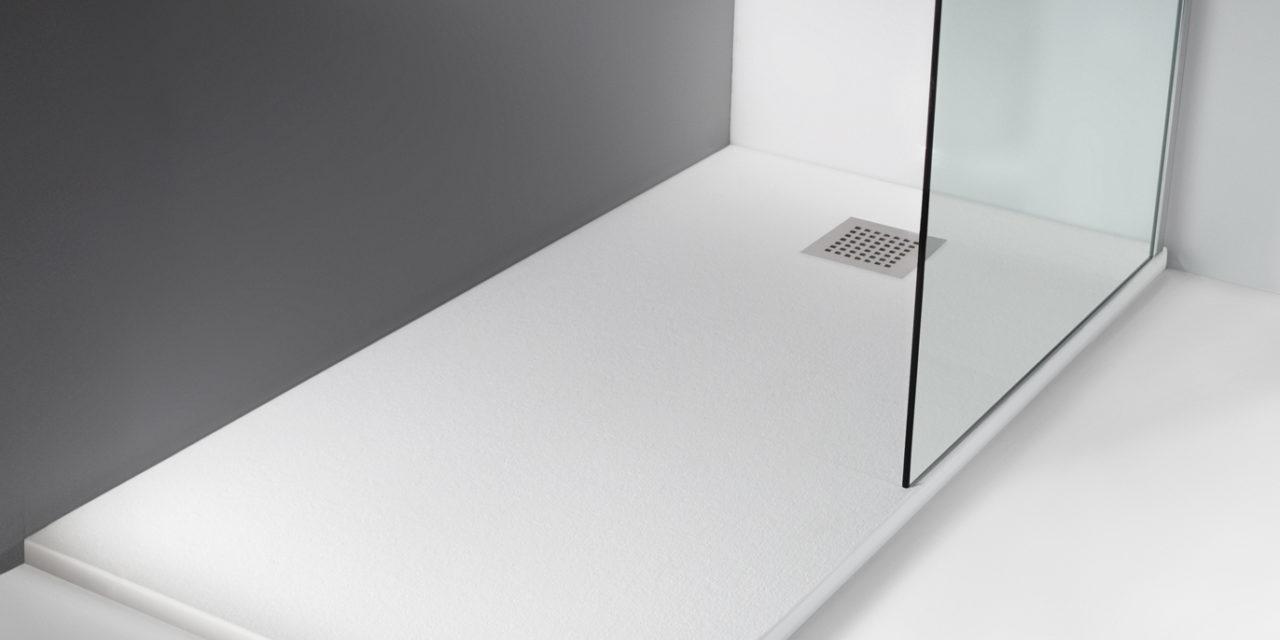 Platos de ducha tipos trendy plato de ducha de granito - Tipos de platos de ducha ...
