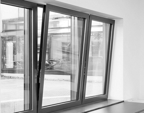 Ventanas de aluminio ideales c mo elegirlas - Ventanas de aluminio en barcelona ...