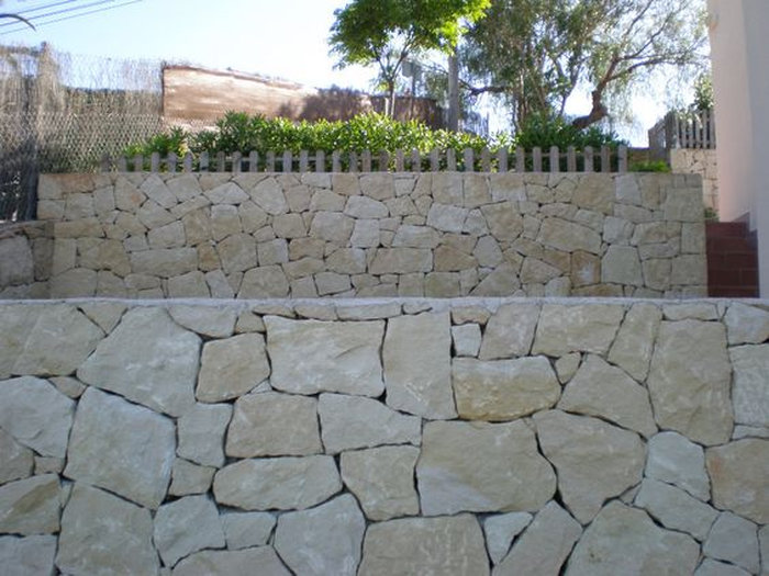 gaviones decorativos de piedra paredes medida gavionesinterior ¿Qué es un muro de contención y cuándo hay que construirlo?