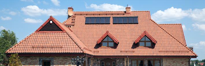Tipos de cubiertas construcci n de viviendas y reformas for Cubiertas para techos de casas