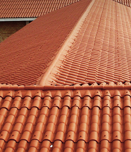 Tipos de cubiertas construcci n de viviendas y reformas - Tipos de cubiertas inclinadas ...