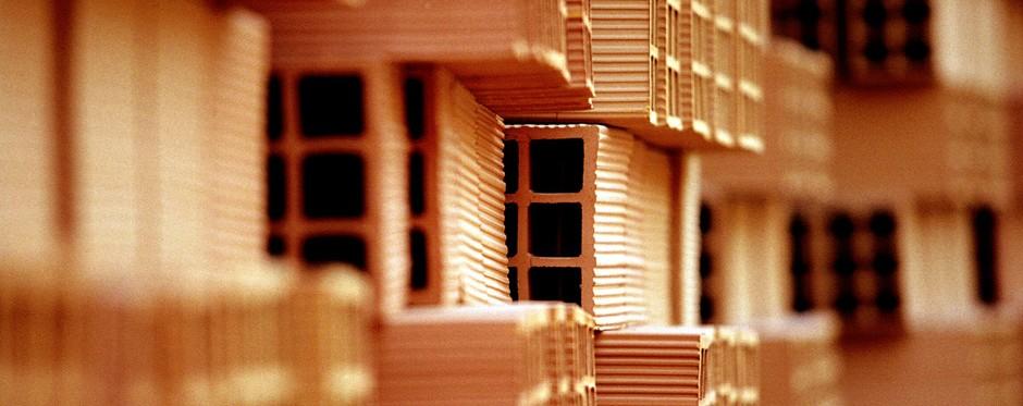 Tipos de ladrillo construcci n de viviendas y reformas - Tipos de ladrillos huecos ...